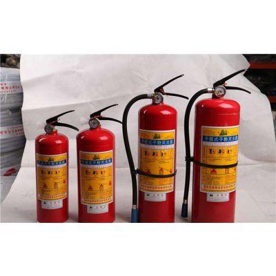 干粉灭火器充装价格-南助安-从化灭火器充装