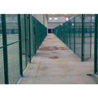 高架桥护栏网 工地围栏网厂家哪里好?