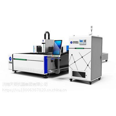 高精度光纤激光切割机_切割边缘质量好_变形小