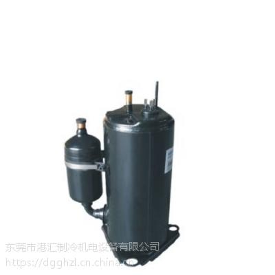 原装东芝转子式 PH165X1C-8FTD3 热泵 商业制冷 1P匹空调压缩机