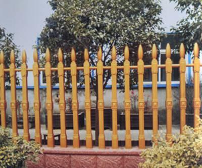水泥仿木围栏加工-宏泰艺术制品(在线咨询)-新乡水泥仿木围栏