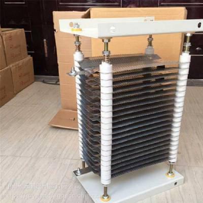 聚源电器定州市RP2Y4-315M-10/6D电阻器型号含义