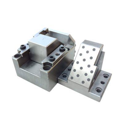 厂家直销斜楔机构SKC52-25-0汽车冲压模具标准件吊装悬吊式斜楔,正装下置式斜楔,型号齐全周期短