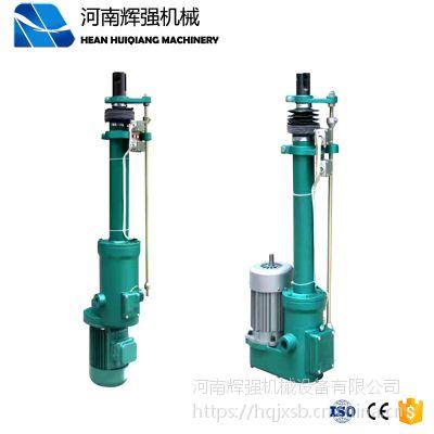 厂家直销整体直式液压推杆 平行式工业液压推杆 电动液压推杆