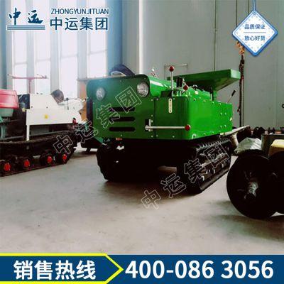 自走式施肥机,农用履带式耕种机,开沟回填机,多功能微耕机