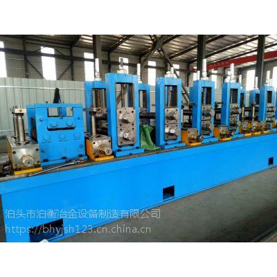 泊衡供应32K50焊管机组售后有保障