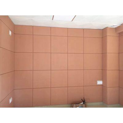榆中吉安软包吸音板厂家厂家供应 软包吸音板厂家