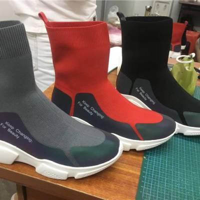 从化真皮高跟凉鞋厂家-峰诺专业定制女鞋-真皮高跟凉鞋厂家定制