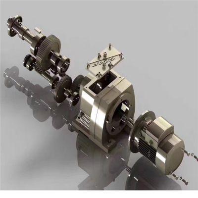 东迈减速机(图)-低噪音减速机-减速机