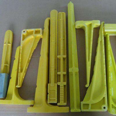 矿用电缆支架 玻璃钢电缆沟支架 支撑架多少米一个