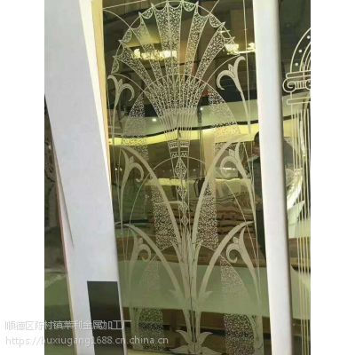 彩色不锈钢 电梯装饰板有哪些工艺?304彩色不锈钢镜面电梯板