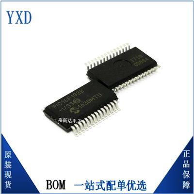 微芯(MICROCHIP)PIC16F1938-I/SS 全新原装 一站式电子元器件配单