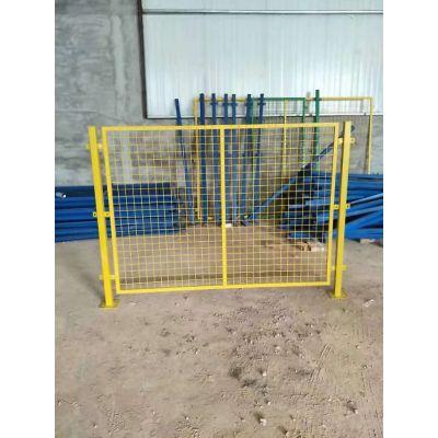 坚固耐用铁丝墙 小区护栏网多少钱一米?