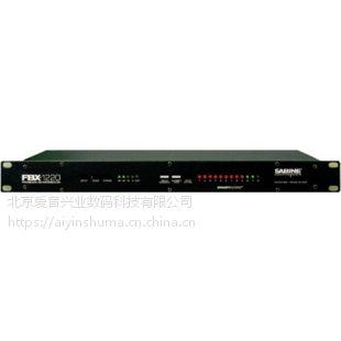 FBX1220反馈抑制器_美国赛宾FBX1220反馈抑制器_