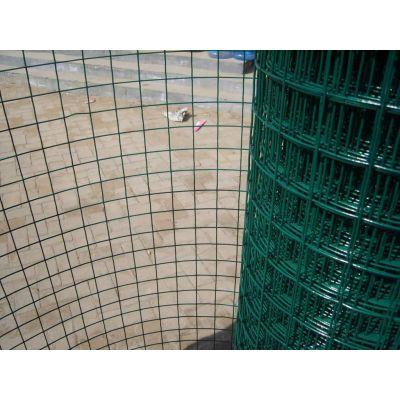 塑钢护栏网 库房围栏网专供厂家 量大从优欢迎咨询