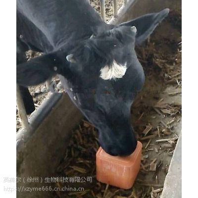 羊吃毛怎么办好 羊专用舔砖(预防各类异食癖)