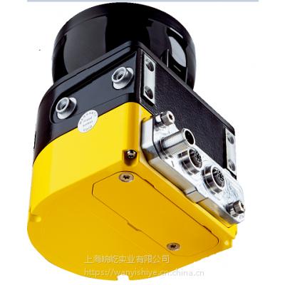 西克SICK安全激光扫描仪系列MICS3-CBAZ55ZA1P01