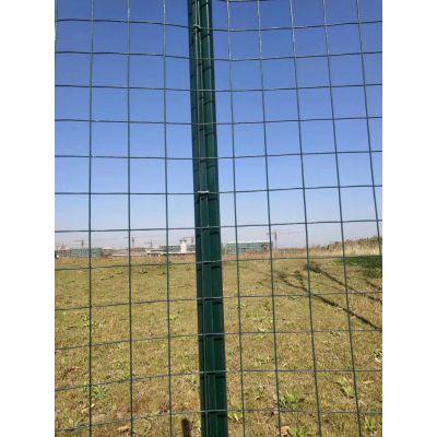 安平优质厂家供应三角折弯护栏网 体育场馆外界围网
