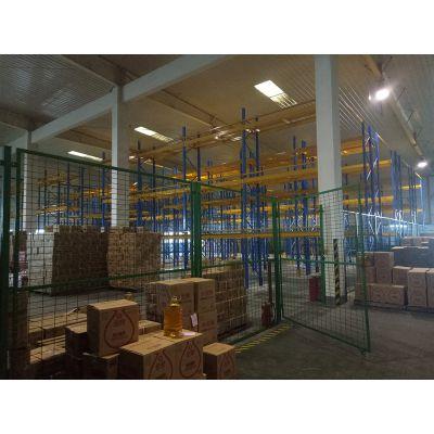 重庆仓储货架定做 重型货架价格——国德仓储设备