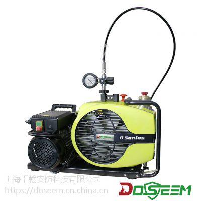 便携式呼吸空气压缩机 DS150-W