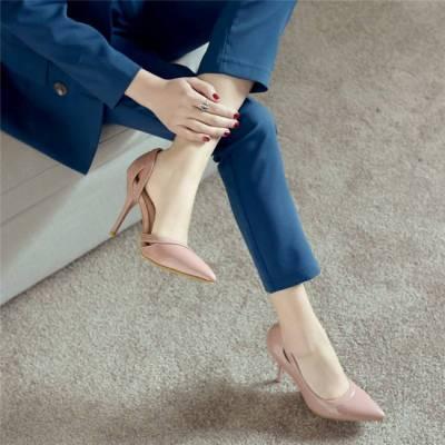时尚女鞋厂家批发定制-峰诺鞋业(在线咨询)-东莞女鞋厂家批发