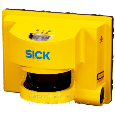 西克SICK安全激光扫描仪S31A-7011CA