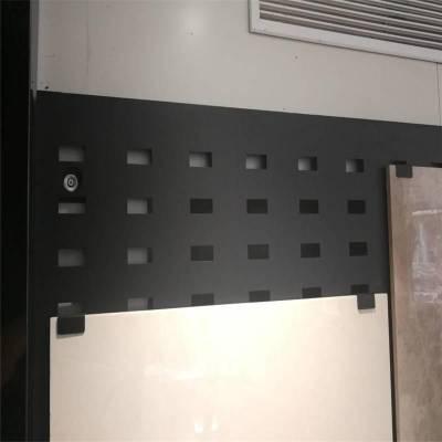 瓷砖架子陶瓷展架 石材样品展示架 陶瓷展板生产厂家【至尚】金属