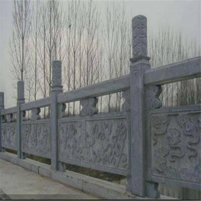 石栏板设计时的规范标准及注意事项