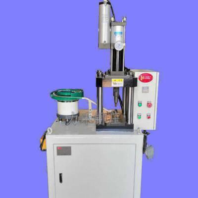 金属旋压机厂家武汉力禾提供非标定制数控铆接设备
