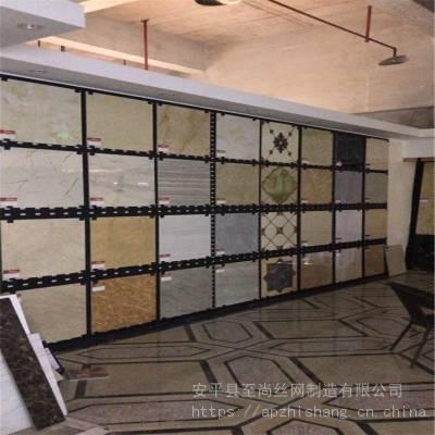 瓷砖冲孔板 地板砖挂板 600地砖洞洞板生产厂家