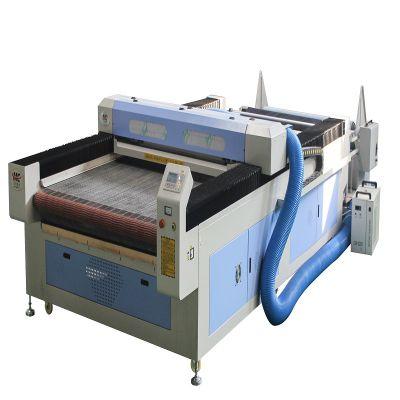 河北 全自动沙发代替人工一键改尺大幅面裁床 激光机