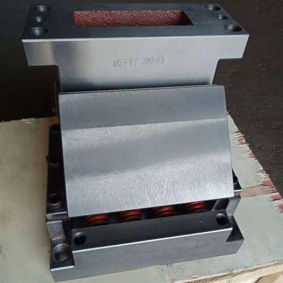 厂家供应MEFTT吊装斜楔机构冲压模具标准件米思米标准,型号齐全周期短