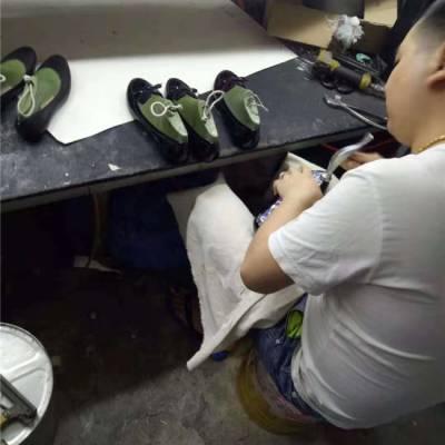 高跟女鞋厂家订做-峰诺鞋业(在线咨询)-广东女鞋厂家订做