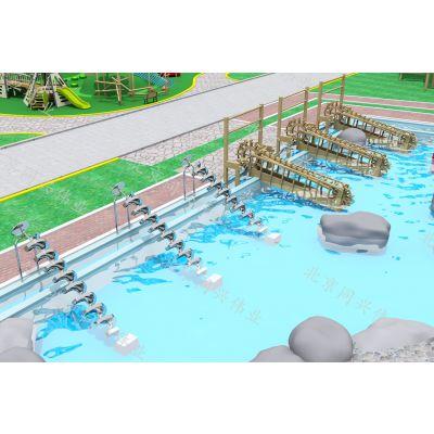 水上拓展训练,水上拓展项目,水上户外拓展,水上乐园设施 北京同兴伟业直销定制